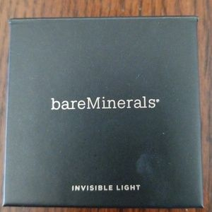 Bareminerals invisible light highlighter